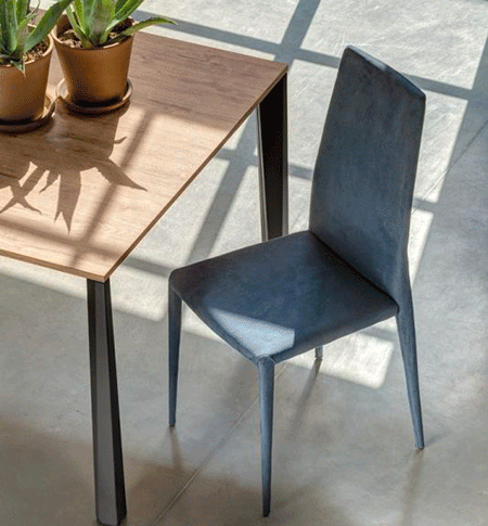 Arredo design negozio di mobili a vicenza for Sedie design vicenza